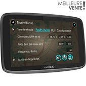 GPS Tomtom Go Professional 520