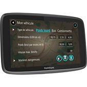 GPS Tomtom Go Professional 520