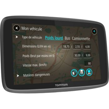 Tomtom GO Professionnel 520