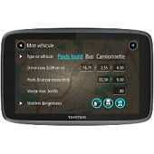 GPS Tomtom Go Professional 6250