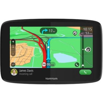 Tomtom Go Essential 6'' Europe 49 pays