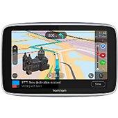 GPS Tomtom GO PREMIUM 5 Pouces Monde