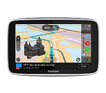"GPS Tomtom  Go Premium 5"" Monde"
