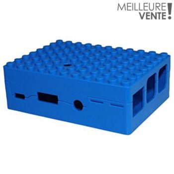 Multicomp PI-blox bleu