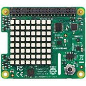 Carte mère Raspberry Pi extension officielle