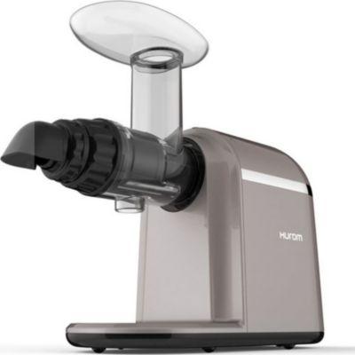centrifugeuse extracteur de jus hurom boulanger. Black Bedroom Furniture Sets. Home Design Ideas