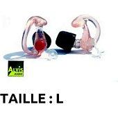 Bouchons anti-bruit Alvis Audio BOUCHONS ALVIS MK 5