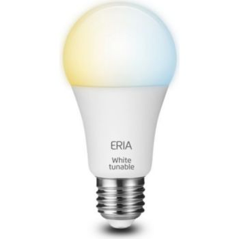 Eria Ampoule bulbe connectée Blanc variable