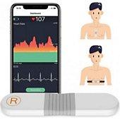 Ceinture de mesure cardiaque Viatom Viatom heart rate monitor, l'ECG pour at