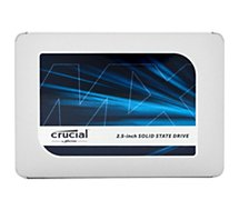 Disque SSD interne Crucial  250Go MX500  SATA 2.5'' 7mm