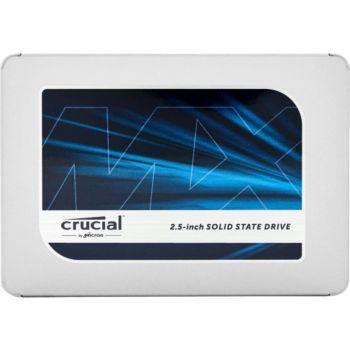 Crucial SSD 2,5 MX500 250Go SATA