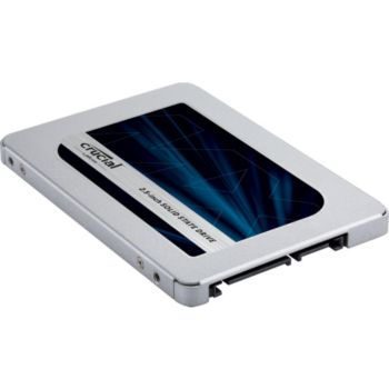 Crucial 1To MX500 SATA 2.5'' 7mm