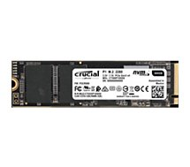 Disque SSD interne Crucial  Interne SSD 500GB P1 M.2