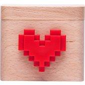 Transmetteur vidéo Lovebox Transmetteur de message Love Box