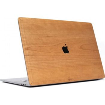 Woodstache de protection en boisMacBook Pro 13"