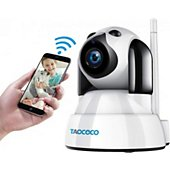 Tracker GPS Taococo Taococo Dog Camera, la camera WiFi a pet