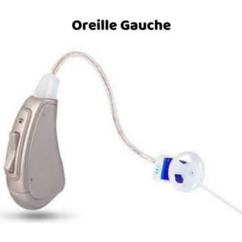 Sonotone.Fr Aide auditive Sonotone RIC (amplificateu