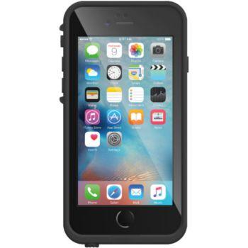 Lifeproof iPhone 6/6s Fre Etanche noir