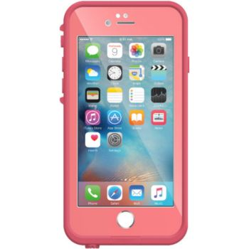 lifeproof fre iphone 6 6s rose accessoire iphone boulanger. Black Bedroom Furniture Sets. Home Design Ideas