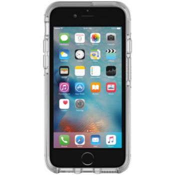 otterbox symmetry iphone 6 6s transparente accessoire. Black Bedroom Furniture Sets. Home Design Ideas