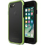 Coque Lifeproof  iPhone 7/8 Slam Antichoc vert/noir