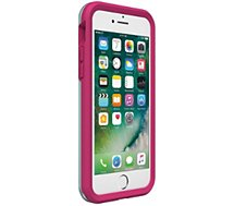 Coque Lifeproof  iPhone 7/8 SLAM Aloha Sunset Rose