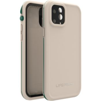 Lifeproof iPhone 11 Pro Fre gris