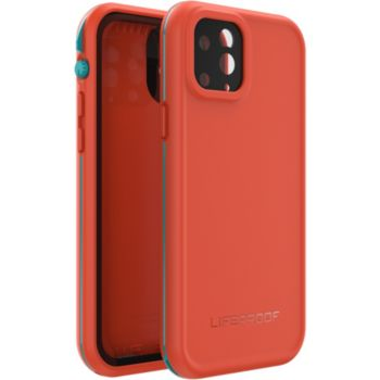 Lifeproof iPhone 11 Pro Fre orange