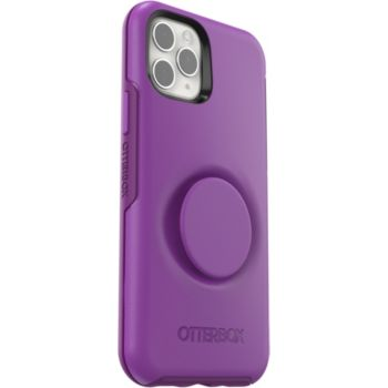 Otterbox iPhone 11 Pro Pop Symmetry violet