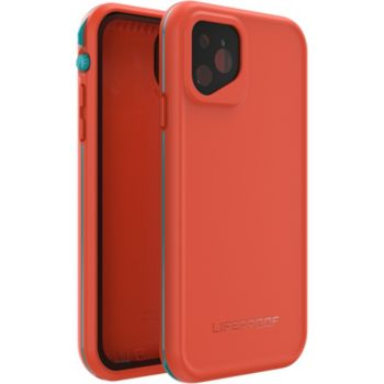 Lifeproof iPhone 11 Fre orange