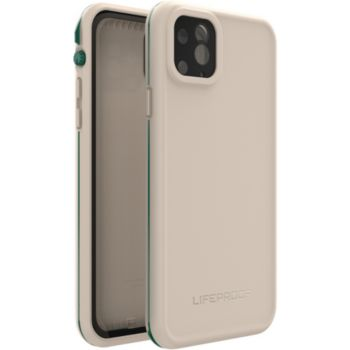 Lifeproof iPhone 11 Pro Max Fre gris