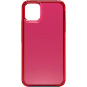 Lifeproof iPhone 11 Pro Max Slam bleu/rose