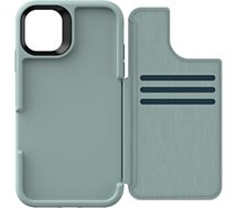 Coque Lifeproof  iPhone 11 Wallet gris