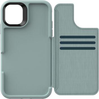 Lifeproof iPhone 11 Wallet gris