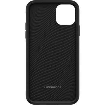 Lifeproof iPhone 11 Pro Max Wallet noir