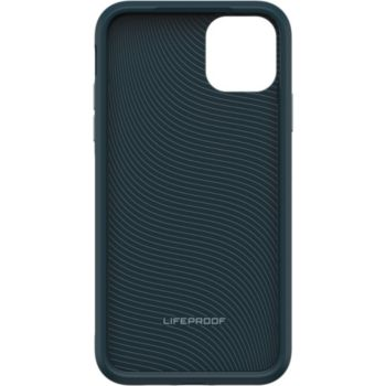 Lifeproof iPhone 11 Pro Max Wallet gris
