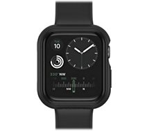 Coque Otterbox  Apple Watch 4/5/6/SE 44mm noir