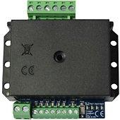 Prise connectée Creasol Module domotique DomBus (3 relais, 7 ent