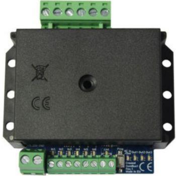 Creasol Module domotique DomBus (3 relais, 7 ent