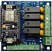 Prise connectée Creasol Module domotique DomESP compatible ESP82