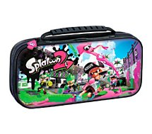 Etui Bigben  Pochette pour Switch Splatoon