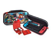 Etui Bigben Pochette Deluxe Mario Odyssey