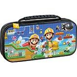 Etui Bigben  Pochette pour Switch Mario Maker