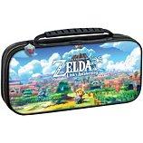 Etui Bigben  Pochette Switch Zelda Link's Awakening