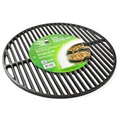 Grille barbecue Big Green Egg en fonte Medium