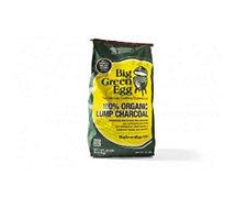 Charbon de bois Big Green Egg de charbon de bois 4.5kg