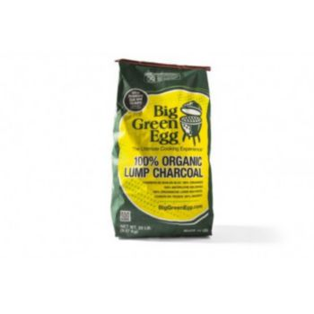 Big Green Egg de charbon de bois 4.5kg