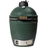 Barbecue charbon Big Green Egg  Medium