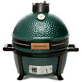 Barbecue Charbon Big Green Egg MiniMax