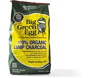 Big Green Egg de charbon de bois 9kg